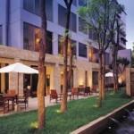 最高のビジネストリップを演出してくれるホテル|台北