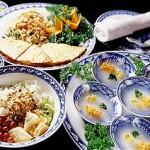 格式高いフエ伝統宮廷料理を味わえるレストラン|ホーチミン