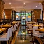今年アジアNO.1に選ばれたレストランでビジネスディナーを|バンコク