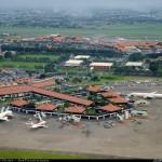 空港から市内へのアクセス|ジャカルタ