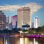 リゾート気分を楽しめるコスパ抜群の高級5つ星ホテル|バンコク