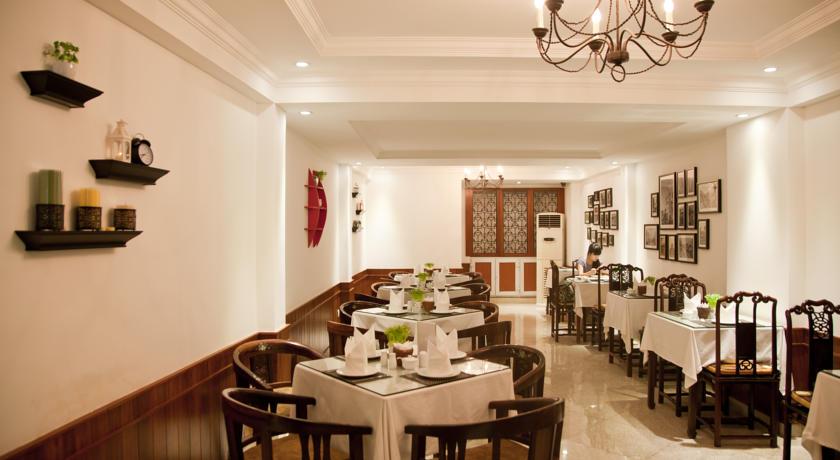 参照:Oriental Central Hotel HP
