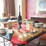 天才シェフの呼び名も高い北イタリア料理の名店「ロッソ」|ジャカルタ
