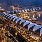 空港から市内へのアクセス|バンコク