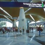 空港から市内へのアクセス|クアラルンプール