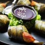 ホテルのプールサイドでゆっくりと楽しめるタイ料理レストラン|バンコク