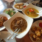 雰囲気+美味しさ+価格の3拍子が揃ったマレーレストラン|クアラルンプール