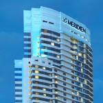 交通アクセス抜群で客室からの眺望が素晴らしいホテル|クアラルンプール