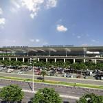 空港から市内へのアクセス|ハノイ