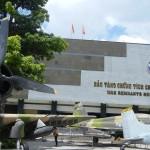 ありのままの戦争を伝える博物館|ホーチミン