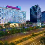 日本人向けサービスが充実している4つ星高級ホテル|ジャカルタ