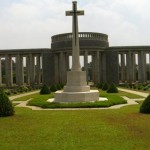 美しい戦没者墓地で、大戦に思いを馳せる|ヤンゴン