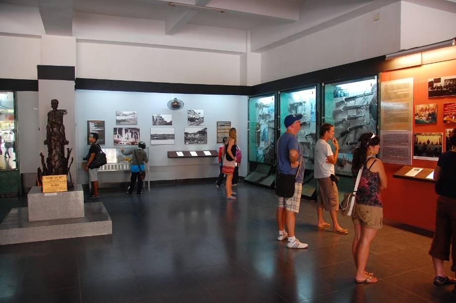 出典:War Remnants Museum
