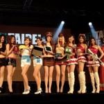 台北最大のゲームイベント-2015 Taipei Game Show-
