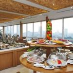 中価格帯のラグジュアリーホテル|ホーチミン