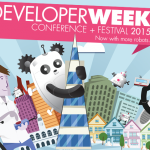 エンジニアの必見!世界最大のWeb Devカンファレンス-DeveloperWeek 2015-