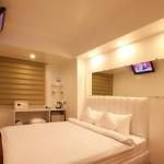 とにかく安く、利便性のいいホテル|ヤンゴン