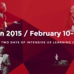 イスラエルで行われるUX専門のカンファレンス-UX SALON 2015-