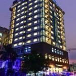 サービスと清潔さが自慢のリーズナブルなホテル|ヤンゴン