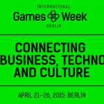 ヨーロッパ最大のゲームイベント-International Games Week Berlin 2015-