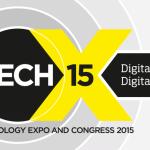 ロンドンで開催されるIoTの先駆的なカンファレンス-TECHX 15-