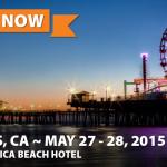 LAのビーチの下でデジタルマーケティングの真髄を学ぶ-DIGIMARCON WEST 2015-