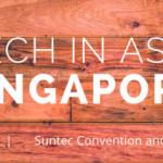 アジア最大のスタートアップイベント-Tech in Asia Singapore 2015-