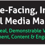 ロンドンで開催されるソーシャルメディアマーケティング勉強会-The Social Media Results Conference-