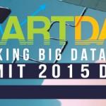 ドバイで行われる中東一のデータサミット-Smart Data Summit 2015-