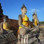 現地生活関連情報|バンコク