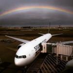 世界の航空会社トップ10はここだ!日本の航空会社は何位??