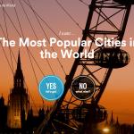 みんな知ってる?海外で人気の旅行系Webメディアをご紹介!