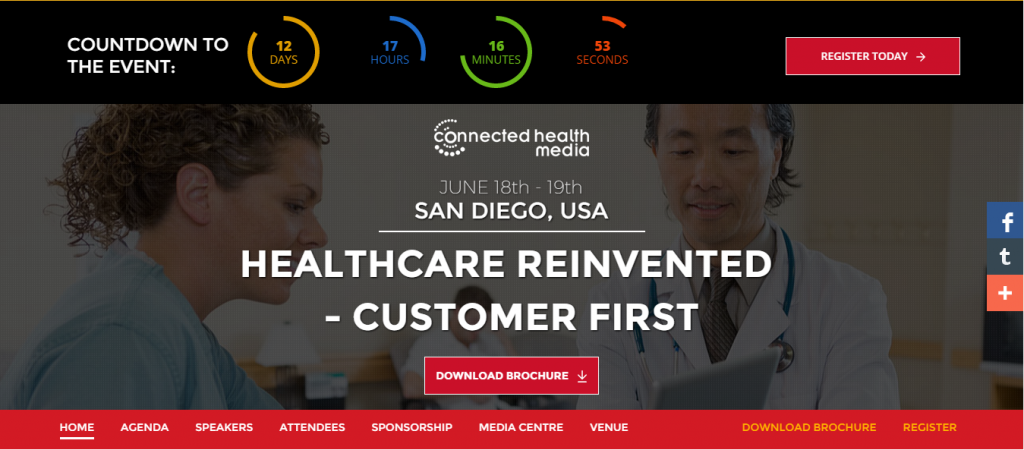 connectedhealthcare