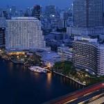 絶対泊まりたい高級ホテル10選!|バンコク