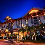 出張時に!特選高級ホテルをご紹介(後半)|クアラルンプール