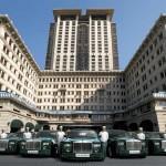 CNNが選んだ「世界で最も権威あるラグジュアリーホテル」10選!