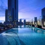 出張時のおすすめ高級ホテル|ジャカルタ