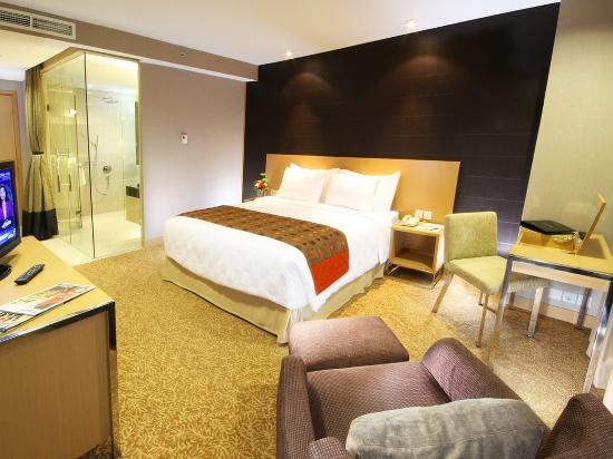 スイス ベルホテル マンガ ベサール