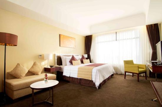 スターシティ サイゴン ホテル