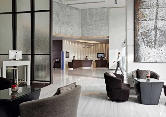 ノボテル バンコク フェニックス プルンチット ホテル