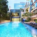 出張時のおススメホテル(リーズナブル編)|シンガポール
