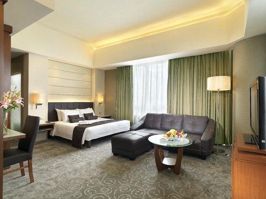 ブールバード ホテル