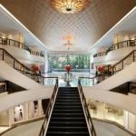 海外出張時のおすすめ高級ホテル(後編)|バンコク