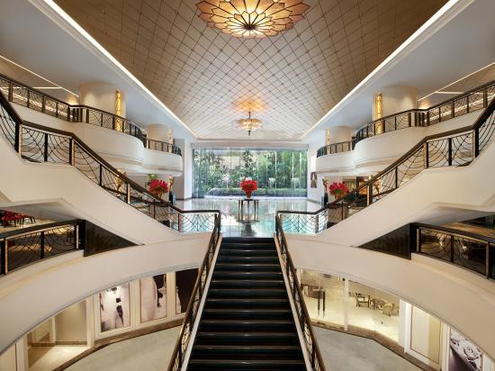 プラザ アテネ バンコク ロイヤル メリディアン ホテル
