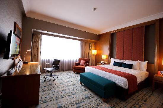 ホテル シプトラ ジャカルタ
