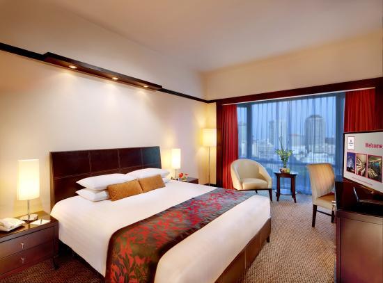 ミレニアム ホテル シリー ジャカルタ