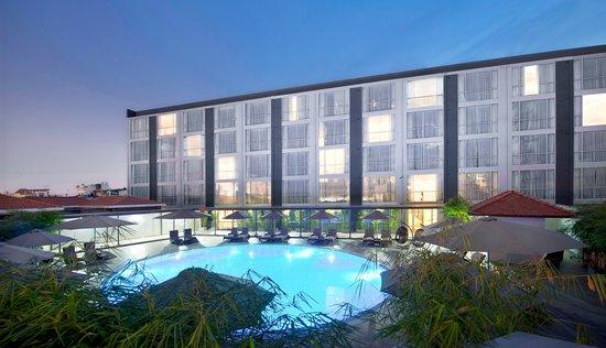 モーベンピック ホテル サイゴン