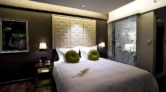 モーベンピック ホテル ハノイ