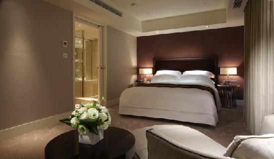 アンバサダー ホテル 台北(国賓大飯店)