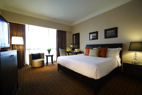 グランド コプソーン ウォーター フロント ホテル シンガポール